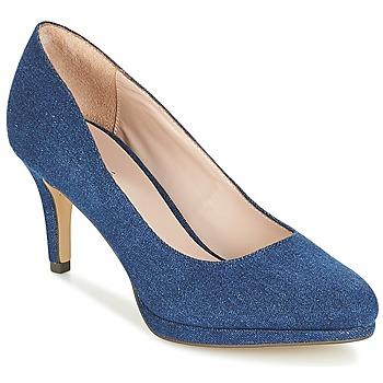 Chaussures Femme Escarpins André CRYSTAL Jean