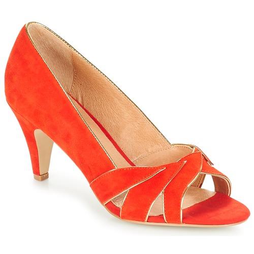 Chaussures Andre Chaussures Femme Andre Chaussures Rouge Femme Rouge Andre lKJc3T1F