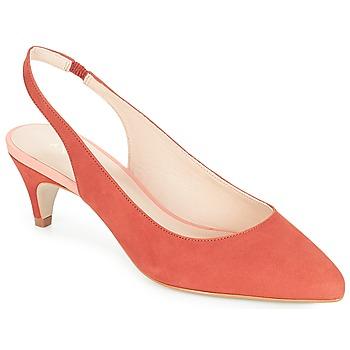 Chaussures Femme Escarpins André TAPANE Rouge