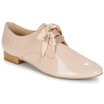 Chaussures Femme Derbies André GOURMANDISE Nude