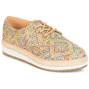 Chaussures Femme Derbies André HARMONICA Multicolor