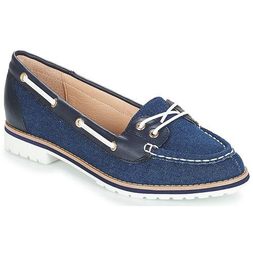 Chaussures Femme Mocassins André DRISSE Jean
