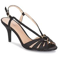 Chaussures Femme Sandales et Nu-pieds André MIRABELLE Noir