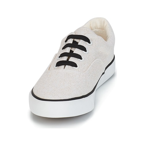 Chaussures Fusion Blanc Femme Baskets André Basses 3lcTF1JuK
