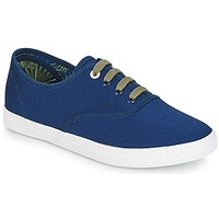 Chaussures Femme Baskets basses André UNIA Marine
