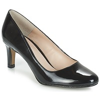 Chaussures Femme Escarpins André POMARA Noir