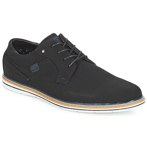 Chaussures Homme Derbies André MARCEL Noir