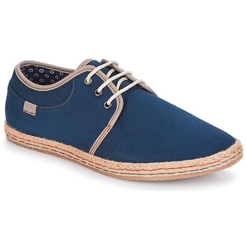 Chaussures Homme Espadrilles André GARDA Marine