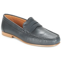 Chaussures Homme Mocassins André DIEGO Gris