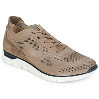 Chaussures Homme Baskets basses André GUIDO Taupe