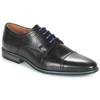 Chaussures Homme Derbies André GALET Noir