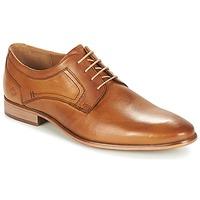 Chaussures Homme Derbies André FLINT Camel