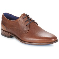 Chaussures Homme Derbies André JACKY Camel