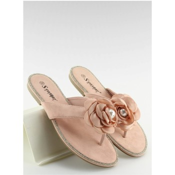 Chaussures Femme Tongs Inello Tongs model 115287 rosé