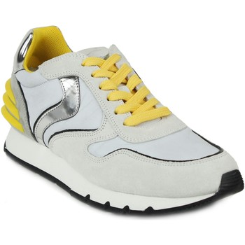 Chaussures Femme Baskets basses Voile Blanche Femme voile blanche sneakers grises Gris