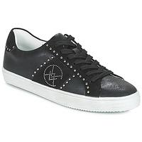 Chaussures Femme Baskets basses Chattawak BRESCIA Noir
