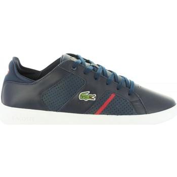 Chaussures Homme Baskets basses Lacoste 35SPM0038 NOVAS Azul