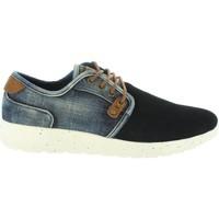 Chaussures Homme Baskets basses Bass3d 40179 Azul