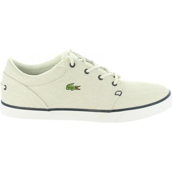 Chaussures Homme Baskets basses Lacoste 35CAM0007 BAYLISS Blanco
