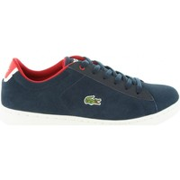 Chaussures Femme Baskets basses Lacoste 34SPJ0002 CARNABY Azul