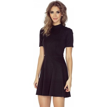 Vêtements Femme Robes courtes Morimia Robe de cocktail model 84819 noir