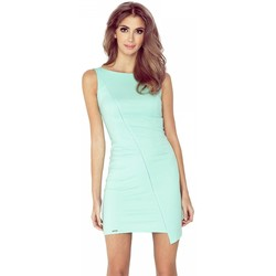 Vêtements Femme Robes courtes Morimia Robe de cocktail model 82847 vert