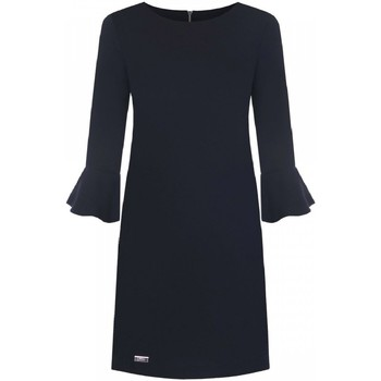 Vêtements Femme Robes courtes Jersa Robe de cocktail model 108527 noir