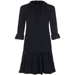 Vêtements Femme Robes courtes Jersa Robe de cocktail model 108534 noir