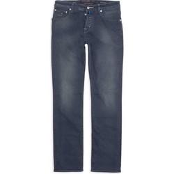 Vêtements Homme Jeans slim Jacob Cohen J668COMF00548W200247 Jeans Homme Jeans Jeans
