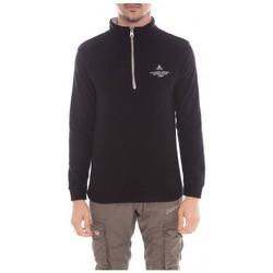 Vêtements Homme Sweats Ritchie Sweat polaire zip ZATHLON II Noir