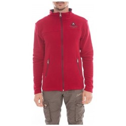 Vêtements Homme Sweats Ritchie Gilet polaire ZECAT II Rouge