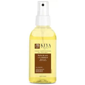 Beauté Femme Hydratants & nourrissants Kiya Beauté Kiya Beauté - Huile de Beauté à l'Huile de vanille 100% Pure et Autres