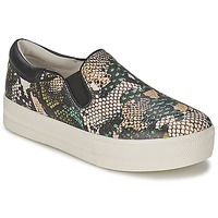 Chaussures Femme Slips on Ash JAM Python