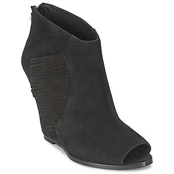 Bottines / Boots Ash LYNX Noir 350x350