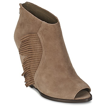 Bottines / Boots Ash LYNX Taupe 350x350