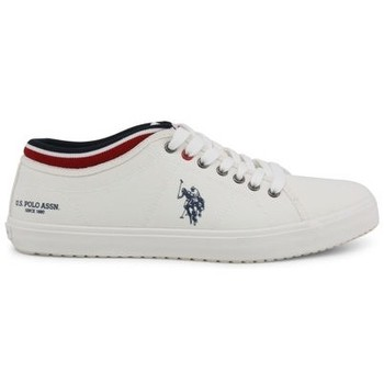Chaussures Baskets basses U.S Polo Assn. - wouck7178w7_ty1 blanc