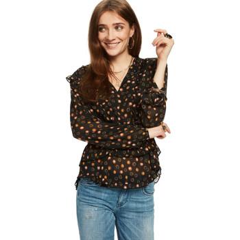 Vêtements Femme Chemises / Chemisiers Scotch & Soda 141053 Multi