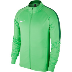 Vêtements Homme Blousons Nike Dry Academy 18 Football Jacket Grün