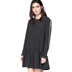 Vêtements Femme Robes courtes Grace & Mila MILKSHAKE Noir