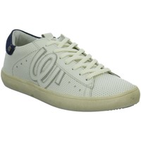Chaussures Homme Baskets mode Wrangler wm181135 blanc