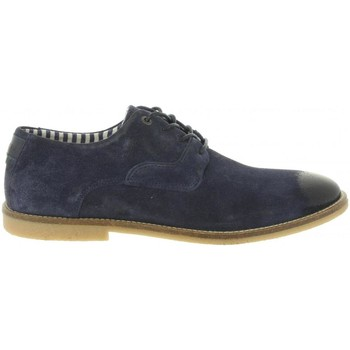 Chaussures Homme Ville basse Kickers 471273-60 BACHALCIS Azul