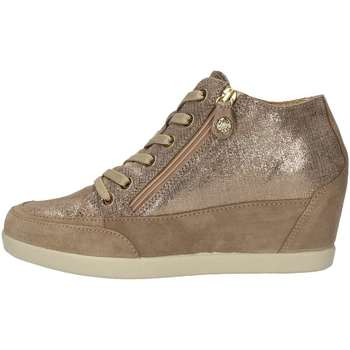 Chaussures Femme Baskets basses Imac 105770 D TAUPE