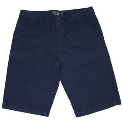 Vêtements Homme Shorts / Bermudas Kebello Short bleu