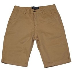 Vêtements Homme Shorts / Bermudas Kebello Short beige