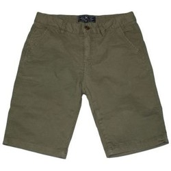 Vêtements Homme Shorts / Bermudas Kebello Short vert