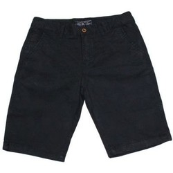 Vêtements Homme Shorts / Bermudas Kebello Short noir