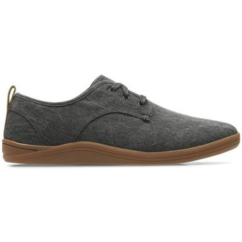 Chaussures Homme Baskets basses Clarks Mapped Mix Gris
