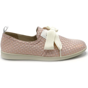 Chaussures Femme Baskets mode Armistice BASKET STONE ONE PALACE ROSE
