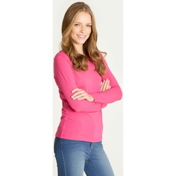 Vêtements Femme Tops / Blouses Greenpoint Chemisier model 104957 rosé