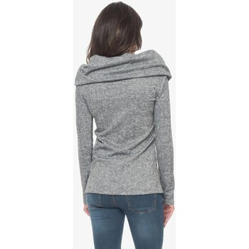Vêtements Femme Pulls Lapasi Chemisier model 110594 gris